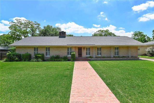 109 Greenway Drive, Bryan, TX 77801 (MLS #19007230) :: Treehouse Real Estate