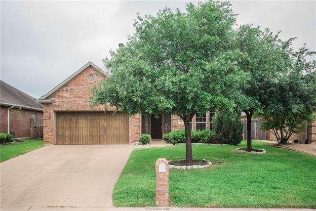 2236 Carlisle Court, College Station, TX 77845 (MLS #19007242) :: Chapman Properties Group