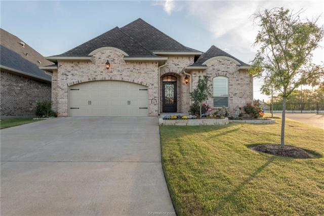 5142 Stonewater Loop, College Station, TX 77845 (MLS #19007262) :: The Shellenberger Team