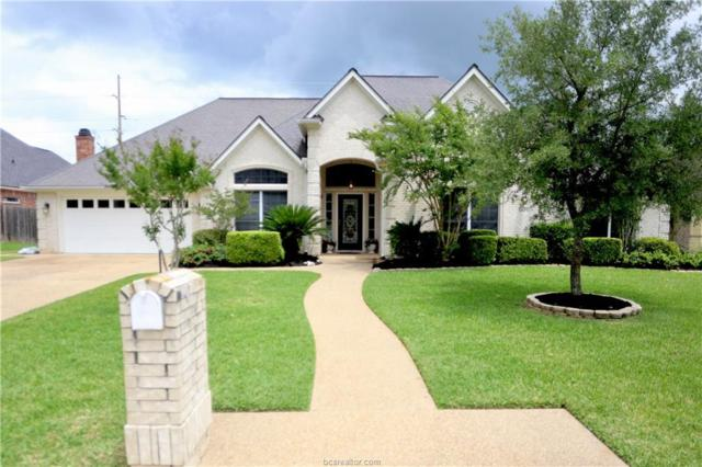 8425 Turtle Rock Loop, College Station, TX 77845 (MLS #19007279) :: Cherry Ruffino Team