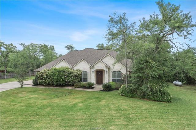 11843 Great Oaks Drive, College Station, TX 77845 (MLS #19007316) :: Chapman Properties Group