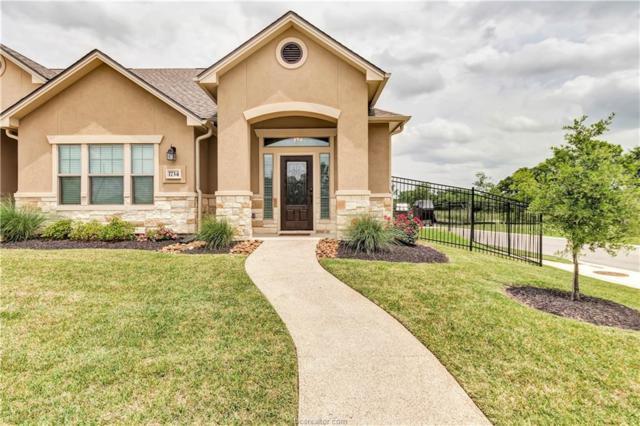 1734 Dakota, College Station, TX 77845 (MLS #19007318) :: Treehouse Real Estate
