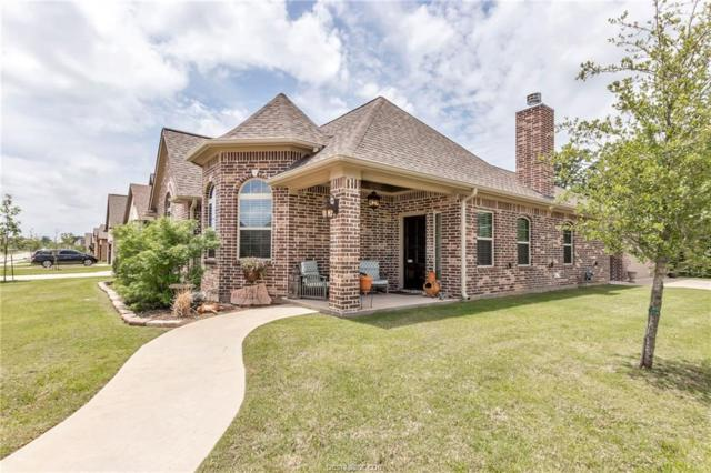 2520 Portland Avenue, College Station, TX 77845 (MLS #19007320) :: The Lester Group