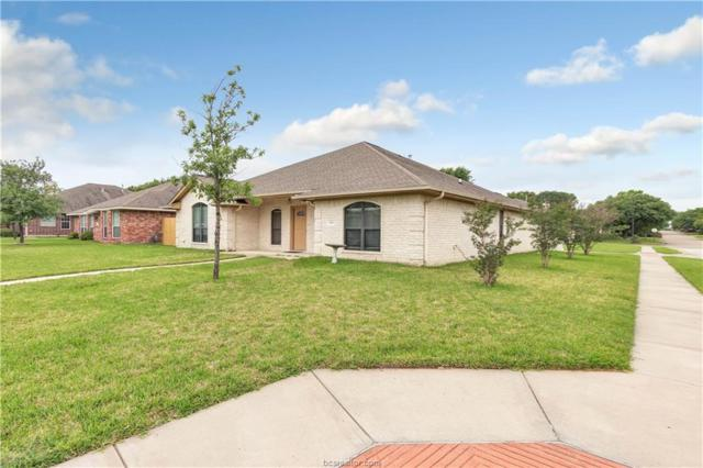 1519 Bluefield Court, College Station, TX 77845 (MLS #19007342) :: RE/MAX 20/20