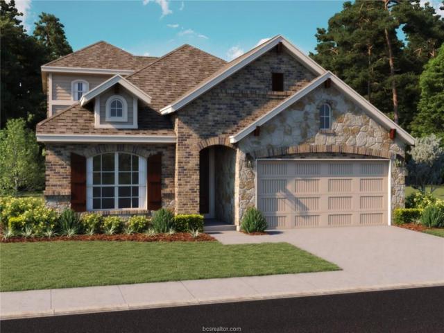 5152 Maroon Creek Drive, Bryan, TX 77802 (MLS #19007352) :: RE/MAX 20/20