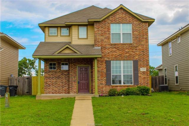 2929 Mclaren Drive, College Station, TX 77845 (MLS #19007356) :: Treehouse Real Estate