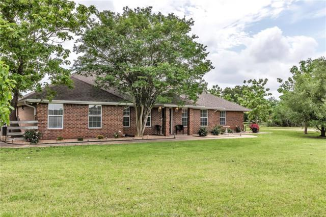 5434 Dilly Shaw Tap Road, Bryan, TX 77808 (MLS #19007363) :: RE/MAX 20/20