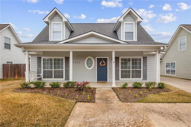 3725 Holick Lane, Bryan, TX 77801 (MLS #19007369) :: Treehouse Real Estate