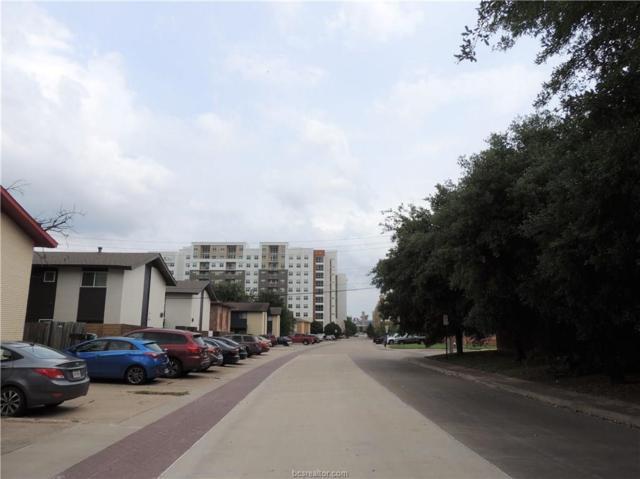 506 1st Street, College Station, TX 77840 (MLS #19007390) :: The Shellenberger Team