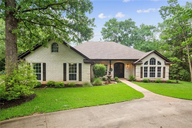 13181 Hunters Creek Road, College Station, TX 77845 (MLS #19007435) :: Chapman Properties Group
