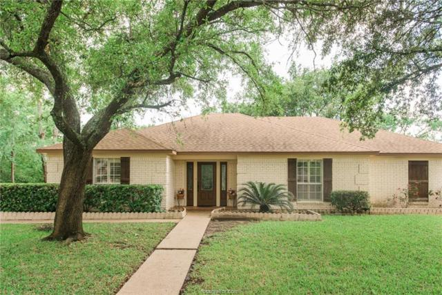 2804 Brothers, College Station, TX 77845 (MLS #19007462) :: RE/MAX 20/20