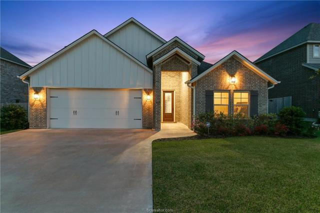 2619 Portland Avenue, College Station, TX 77845 (MLS #19007465) :: The Lester Group