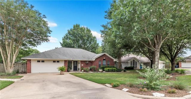 1412 Pecan Grove Court, College Station, TX 77845 (MLS #19007478) :: NextHome Realty Solutions BCS