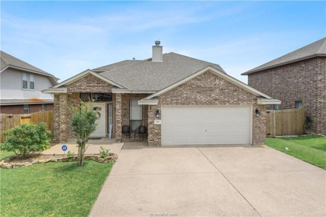 918 Dove Landing, College Station, TX 77845 (MLS #19007493) :: The Shellenberger Team
