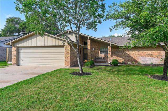 1819 Laura Lane, College Station, TX 77840 (MLS #19007511) :: The Lester Group