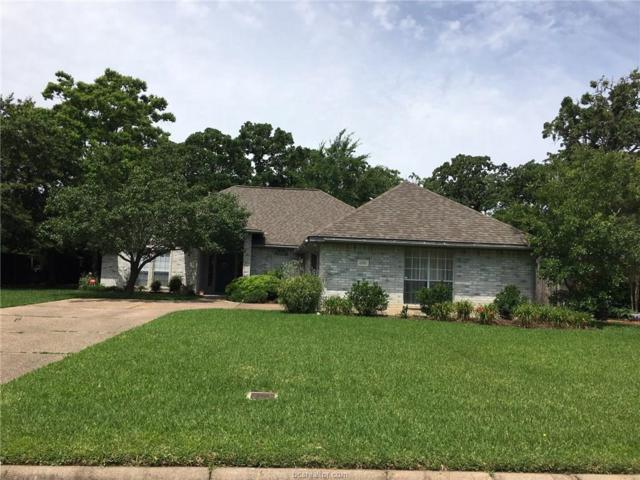 1201 Haley Place, College Station, TX 77845 (MLS #19007518) :: RE/MAX 20/20