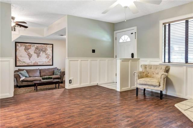 705 Broadmoor Drive, Bryan, TX 77802 (MLS #19007520) :: Treehouse Real Estate