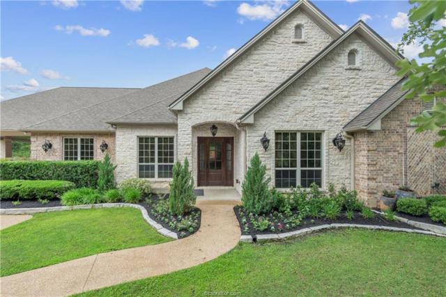 3481 Chaco Canyon Drive, College Station, TX 77845 (MLS #19007526) :: Treehouse Real Estate