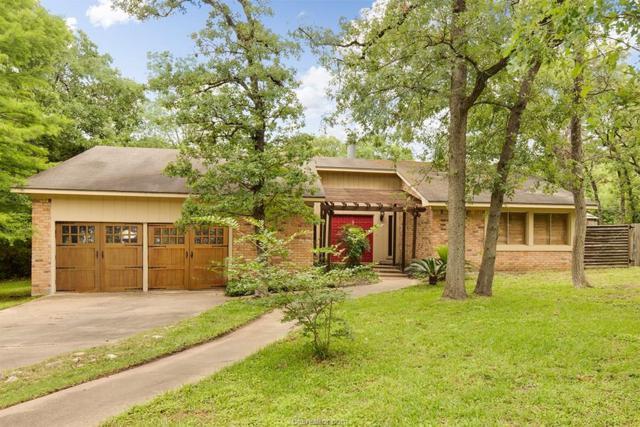 3101 Hummingbird Circle, Bryan, TX 77807 (MLS #19007544) :: NextHome Realty Solutions BCS