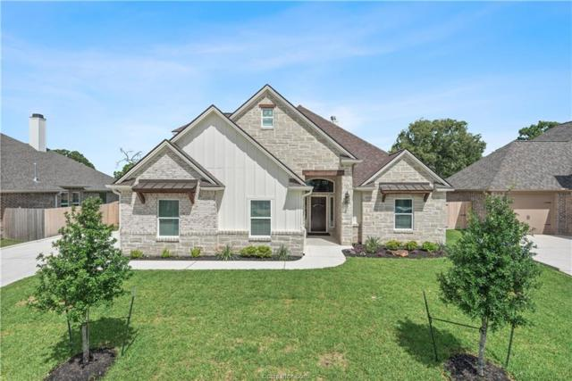 2712 Portland Ave, College Station, TX 77845 (MLS #19007594) :: Cherry Ruffino Team