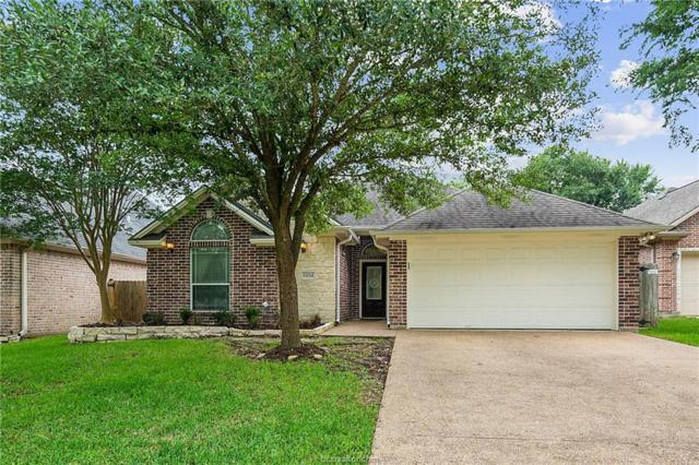 4206 Drogo Court, College Station, TX 77845 (MLS #19007648) :: Chapman Properties Group