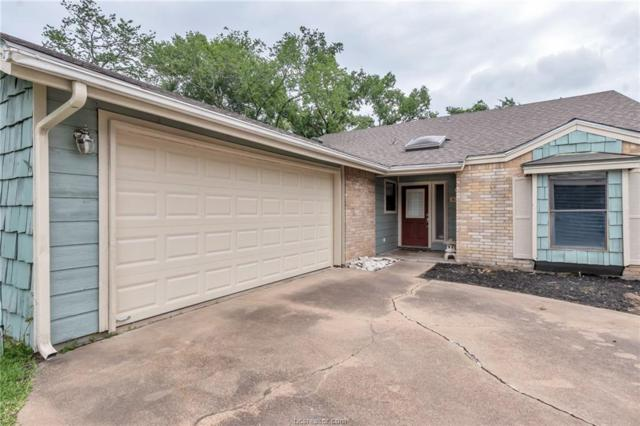8703 Driftwood Drive, College Station, TX 77845 (MLS #19007649) :: Treehouse Real Estate