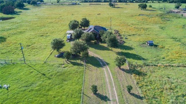 13551 E Hwy 79, Gause, TX 77857 (MLS #19007671) :: Treehouse Real Estate