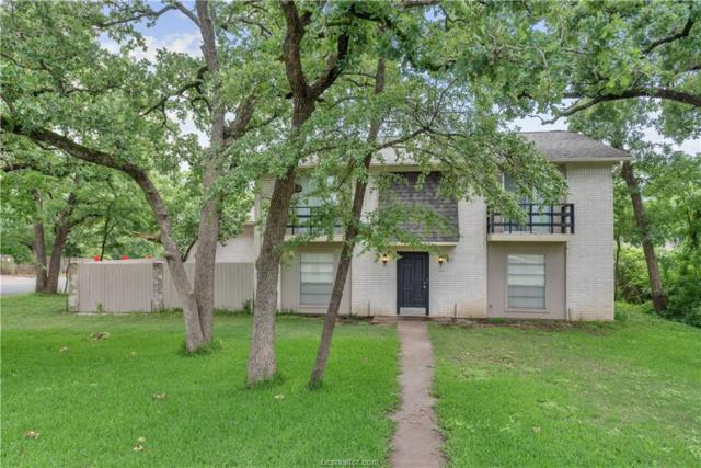 1308 W Todd Trail, College Station, TX 77845 (MLS #19007673) :: RE/MAX 20/20
