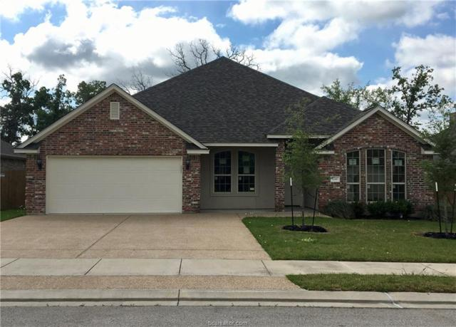 1210 Brunswick Court, College Station, TX 77845 (MLS #19007678) :: RE/MAX 20/20