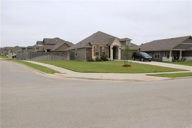 2134 Dumfries Drive, Bryan, TX 77807 (MLS #19007702) :: Chapman Properties Group