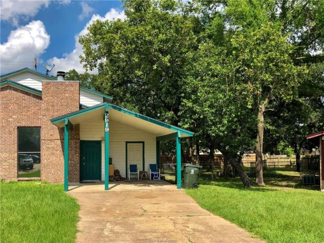 2919 Forest Bend, Bryan, TX 77801 (MLS #19007713) :: Treehouse Real Estate