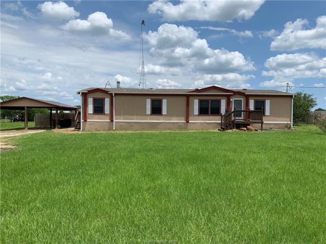 11061 Wagon Trail Court, Bryan, TX 77808 (MLS #19007725) :: NextHome Realty Solutions BCS