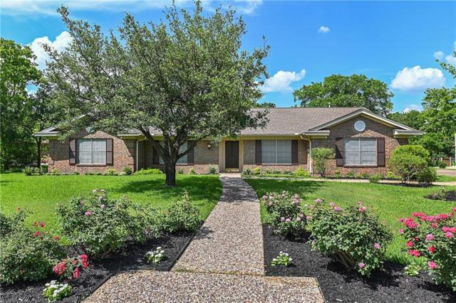 1809 Lawyer Place, College Station, TX 77840 (MLS #19007731) :: The Lester Group