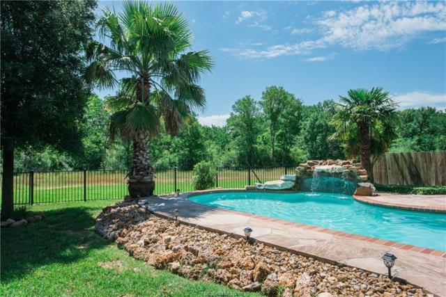 8436 Lauren Drive, College Station, TX 77845 (MLS #19007762) :: Treehouse Real Estate