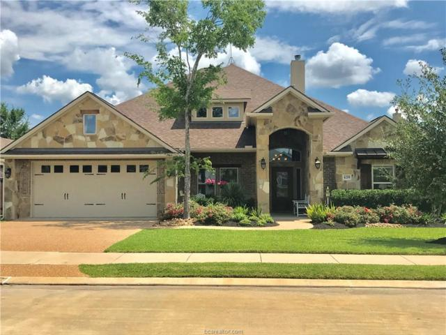 4209 Egremont Court, College Station, TX 77845 (MLS #19007764) :: The Lester Group