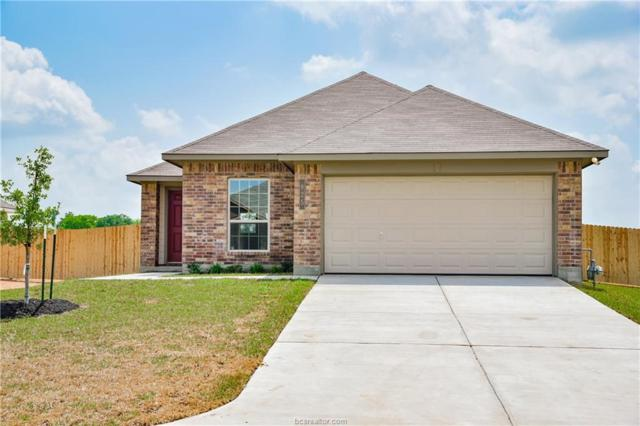 825 Mockingbird Street, Navasota, TX 77868 (MLS #19007775) :: RE/MAX 20/20