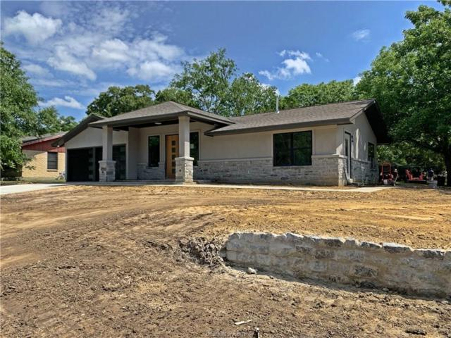 707 Lee Avenue, College Station, TX 77840 (MLS #19007776) :: RE/MAX 20/20