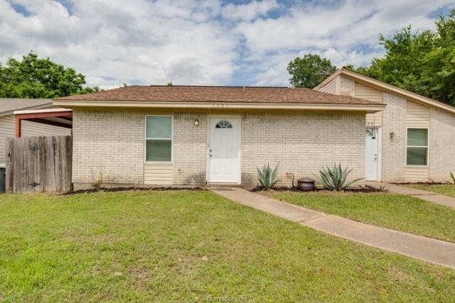 3337-3339 Longleaf Circle, College Station, TX 77845 (MLS #19007781) :: Cherry Ruffino Team