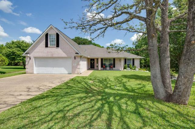 6101 Bassett Court, Bryan, TX 77802 (MLS #19007790) :: The Shellenberger Team