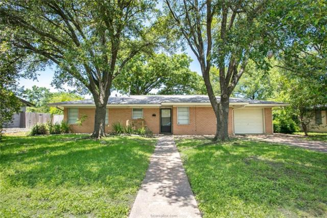 304 Dunn Street, Bryan, TX 77801 (MLS #19007791) :: RE/MAX 20/20
