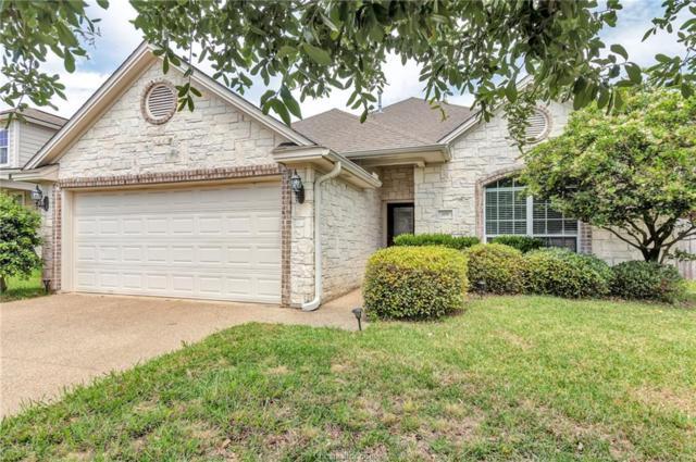 119 Rugen Lane, College Station, TX 77845 (MLS #19007798) :: Chapman Properties Group