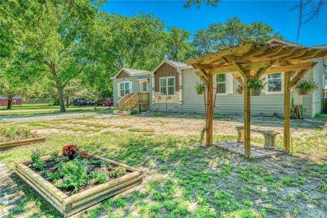 203 S Myrtle, Kosse, TX 76653 (MLS #19007804) :: Treehouse Real Estate