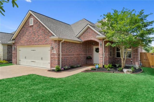 4255 Rocky Rhodes Drive, College Station, TX 77845 (MLS #19007805) :: Treehouse Real Estate