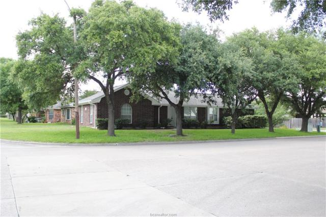 4021 Windswept Drive, College Station, TX 77845 (MLS #19007822) :: Treehouse Real Estate