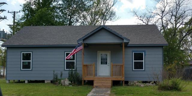 818 Church Street, Navasota, TX 77868 (MLS #19007834) :: Treehouse Real Estate