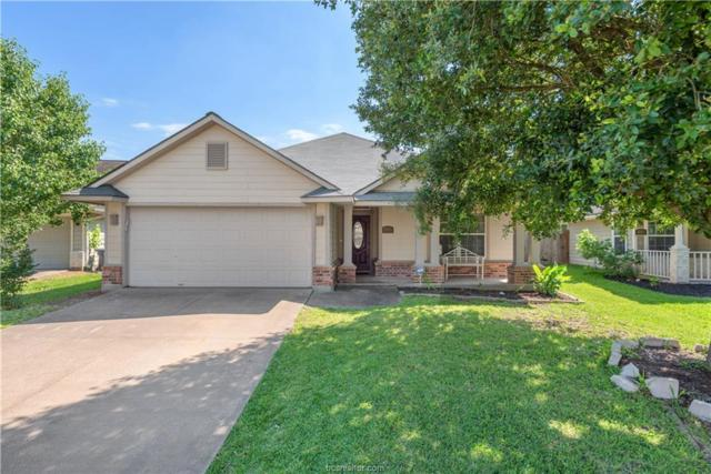 1055 Windmeadows Drive, College Station, TX 77845 (MLS #19007854) :: NextHome Realty Solutions BCS