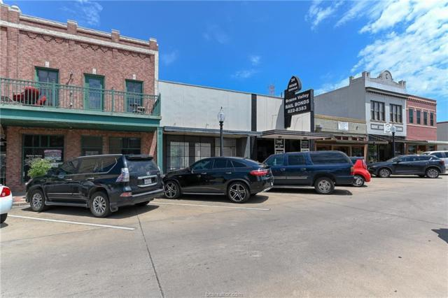 209 N Main Street, Bryan, TX 77803 (MLS #19007861) :: Treehouse Real Estate