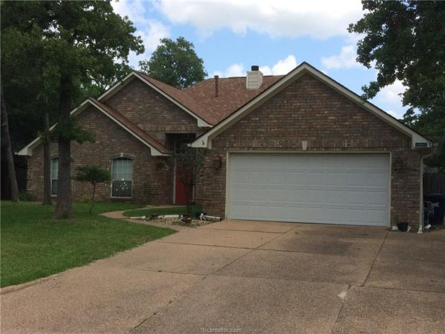2811 Socorro, College Station, TX 77845 (MLS #19007904) :: RE/MAX 20/20