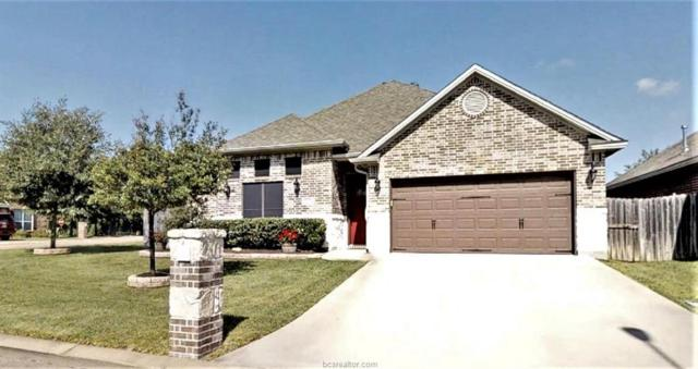 2320 Carisbrooke, College Station, TX 77845 (MLS #19007905) :: RE/MAX 20/20