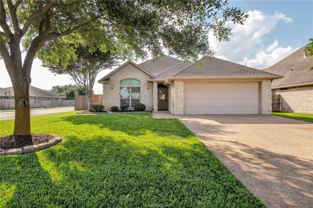 201 Karten Lane, College Station, TX 77845 (MLS #19007922) :: NextHome Realty Solutions BCS